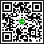 LINEご相談のQRコード